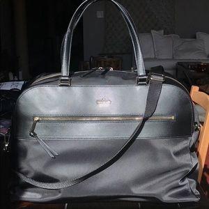 Kate Spade Zanna Weekender Duffel Bag